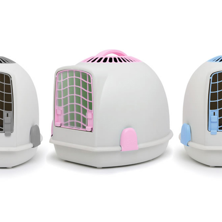 igloo cat carrier
