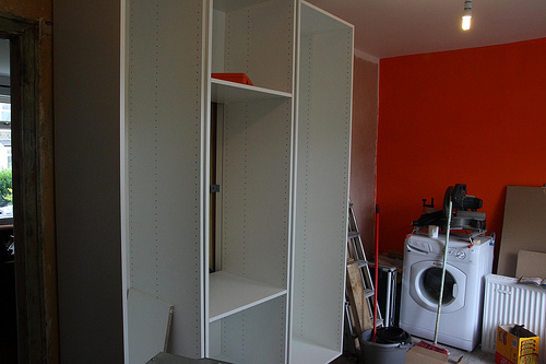 ikea wall cupboards