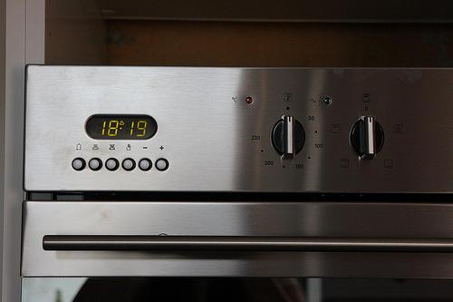 baumatic oven