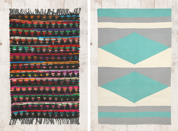 urban outfitters rugs - kim lawler creative