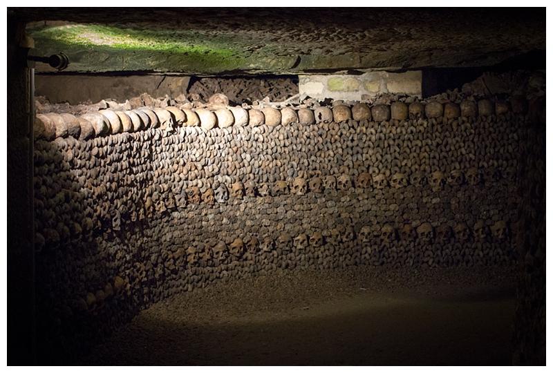 paris-catacombs-wall-of-skulls