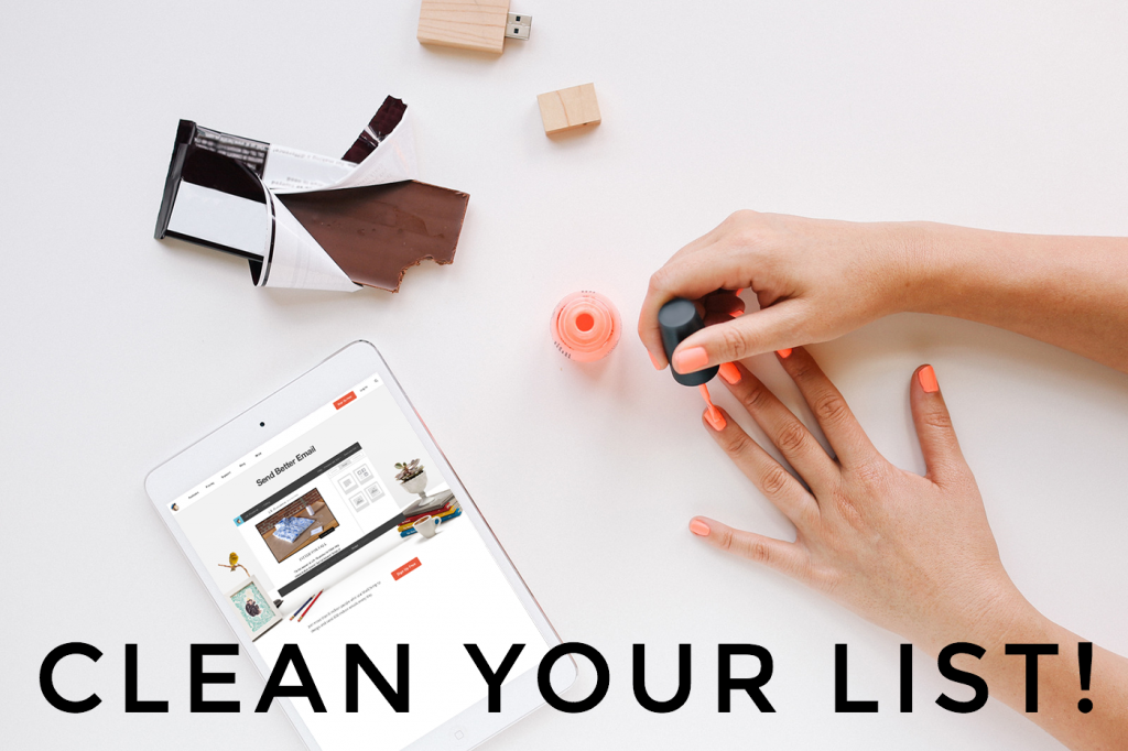clean-your-list