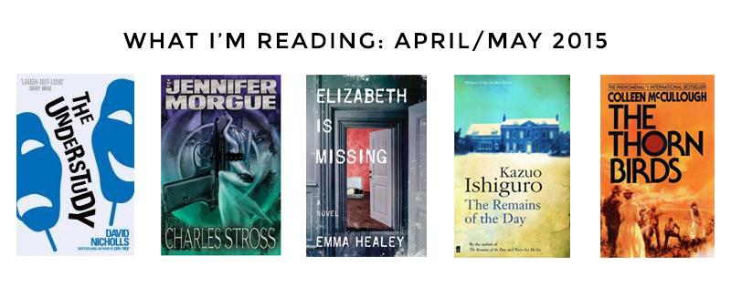 whatimreading-aprilmay2015