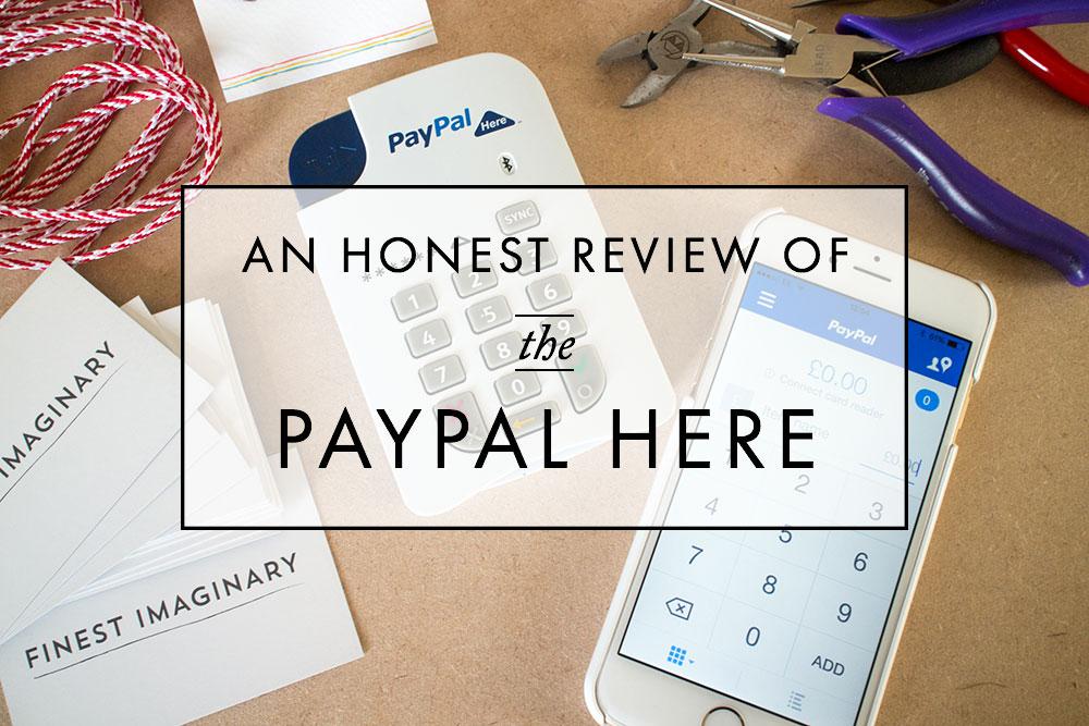 paypalherecardreader